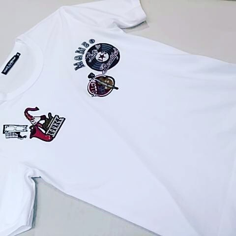 Tシャツをサイズダウン。#洋服のリフォーム #スレッド名古屋 #名古屋 #栄 #ファッション #tシャツ from Instagram