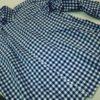 #シャツ #着丈 を短くカットしました。#洋服のリフォーム #スレッド名古屋 #名古屋 #栄 #ファッション #suitselect