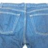 ¥4320〜:メンズジーンズのウエスト詰め